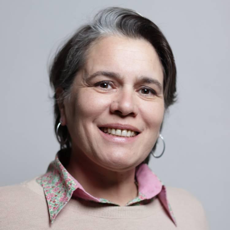 Elección de concejales: Susana Toledo, Unidos por el Pueblo
